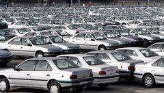 تیک آف صنعت خودرو در جاده تولید
