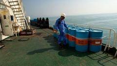 قیمت رقیبان نفت ایران ارزان شد