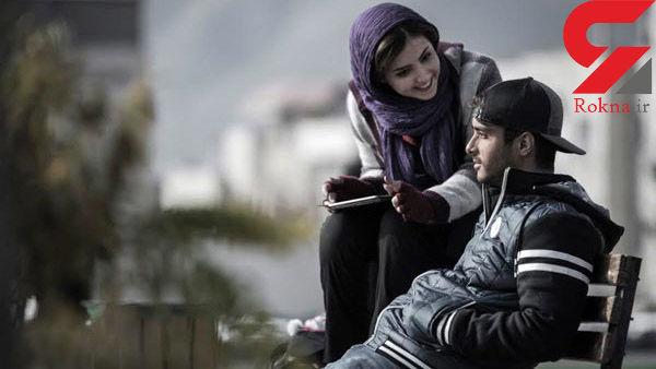 استقبال کم نظیر مردم شیراز از حضور بازیگران و عوامل فیلم لاتاری+فیلم
