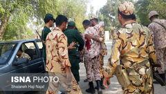 فوری / تیراندازی مجدد در محل حادثه تروریستی اهواز + تصویر