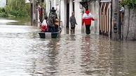 فعالیت سامانه بارشی در سیستان و بلوچستان فردا به اوج می رسد / احتمال وقوع طوفان و سیل در 2 استان شمالی و 2 استان جنوبی