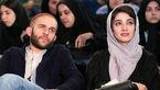 تجلیل بازیگر مرد ایرانی از همسرش قبل از شروع فیلم مشترکشان! +عکس