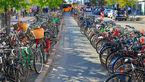 فرهنگ دوچرخه سواری در کشورهای مختلف + عکس
