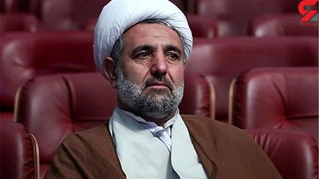 Iran to take revenge on blood thirsty Zionists: Zonnur