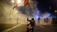 Peruvian interim president faces calls to resign after protesters killed