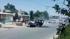 وقوع انفجار در کابل