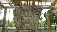 احیای موزه سنگ تاق بستان