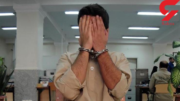 قتل پرستار بدحجاب در تهران / آزاده با مرد غریبه چه سروسری داشت + عکس متهم