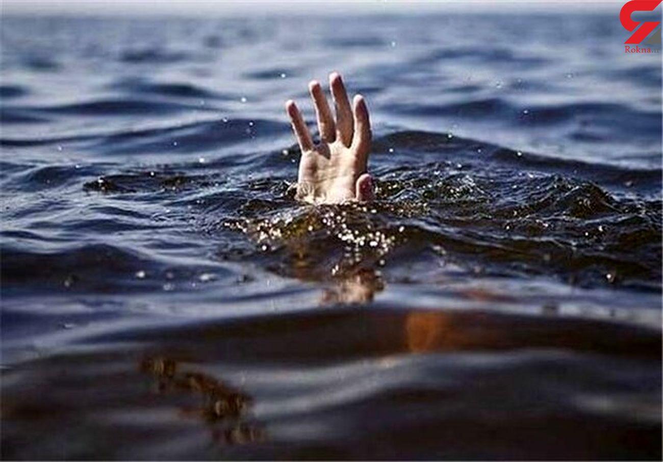 غرق شدن نوجوان ۱۷ ساله در حوضچه آبشار «طلایی» خرم آباد