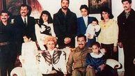 صدام، کودکی که مادرش حاضر به بزرگکردنش نشد!