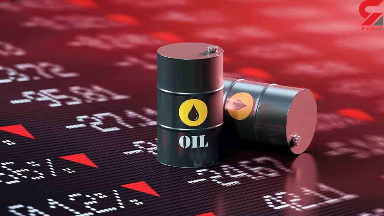 قیمت جهانی نفت امروز چهارشنبه 8 بهمن ماه 99