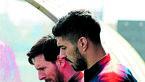 بهترین زوج های تهاجمی فوتبال اروپا در 2018  + عکس