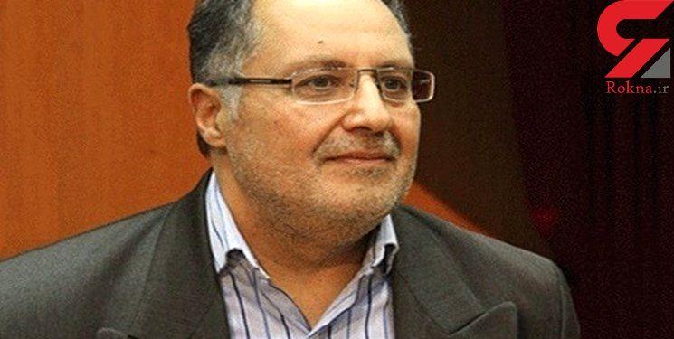مرگ کرونایی نماینده سابق اهواز در مجلس