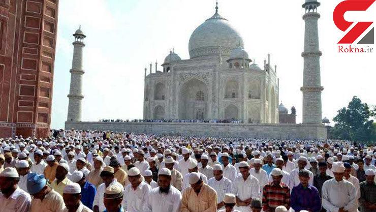 مسجدی مشهور که خواندن نماز در آن ممنوع شد! + عکس