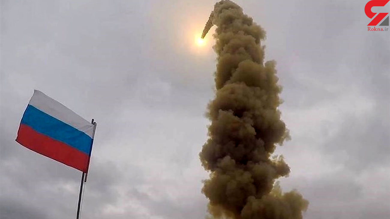 Russian Successfully Test Launches New Ballistic Air Defense Missile