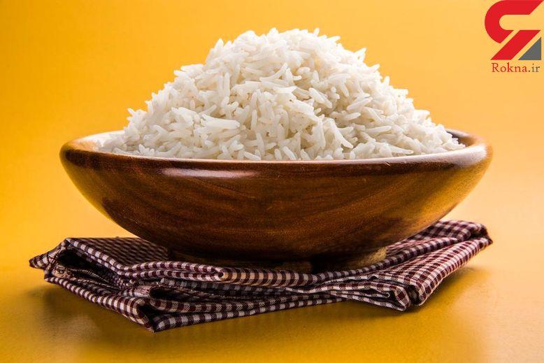بیماران دیابتی می توانند برنج بخورند