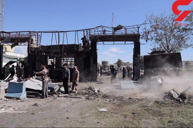 مجروحان حادثه تروریستی چابهار به ۴٢ نفر افزایش یافت