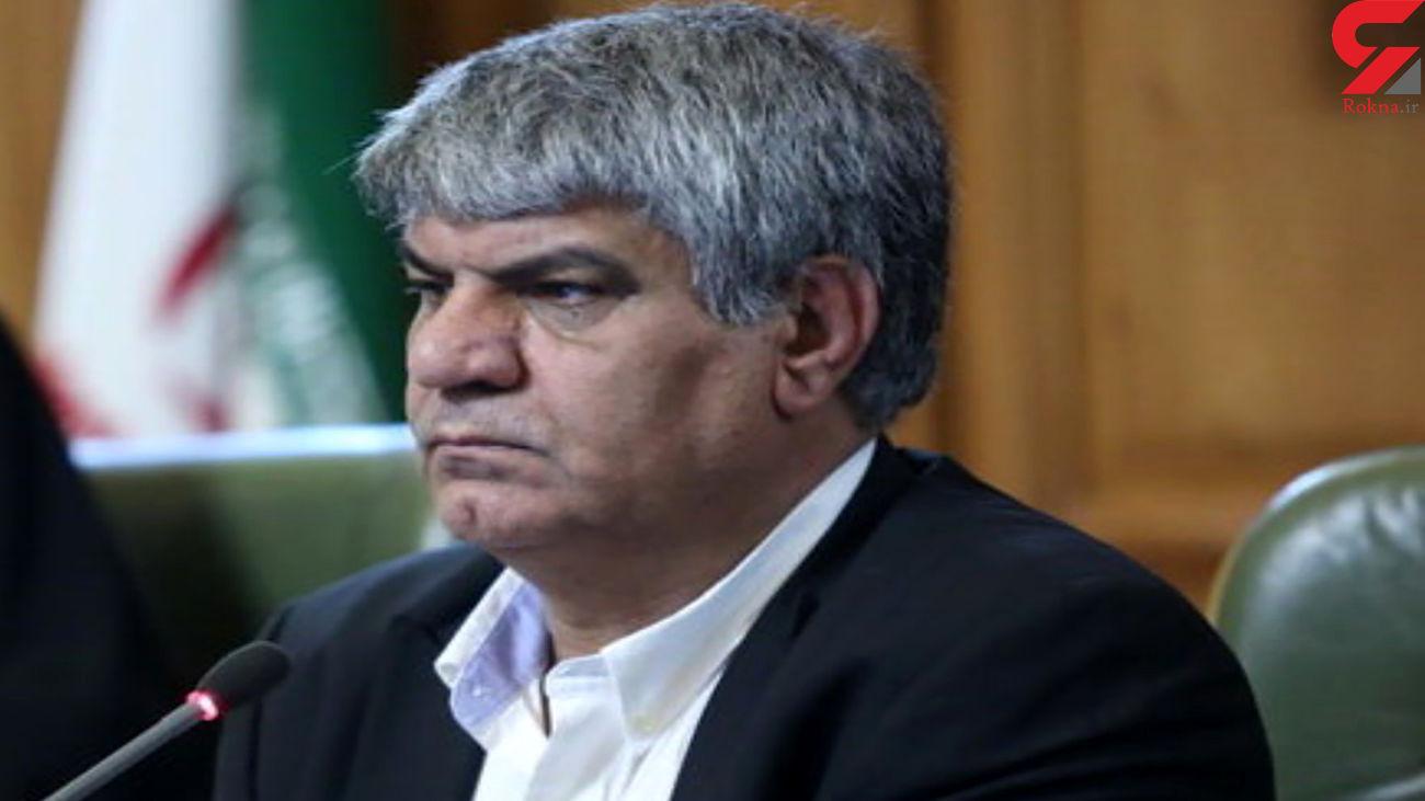 امینی: به اعضای دوره ششم شورای شهر تهران مشاوره رایگان می دهیم