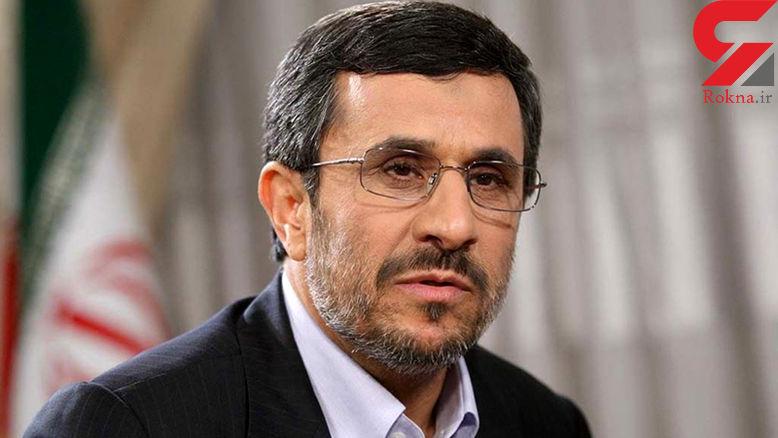 تنها مطلب درست احمدی نژاد در کنفرانس مطبوعاتی !