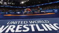 قرقیزستان هم از میزبانی رقابتهای کشتی گزینشی المپیک انصراف داد