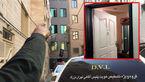 راز مخوف کمد دیواری اتاق خواب در اعتراف پسر 19 ساله تهرانی + فیلم و تصاویر