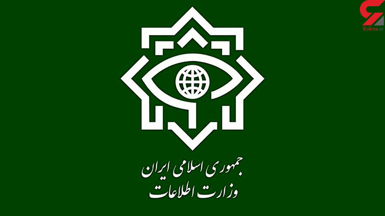 دستگیری جاسوس اسرائیل در آذربایجان شرقی