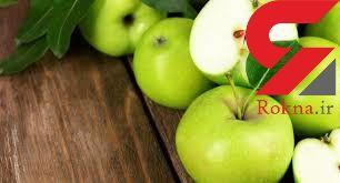 خوردن سیب سبز لاغرتان می کند