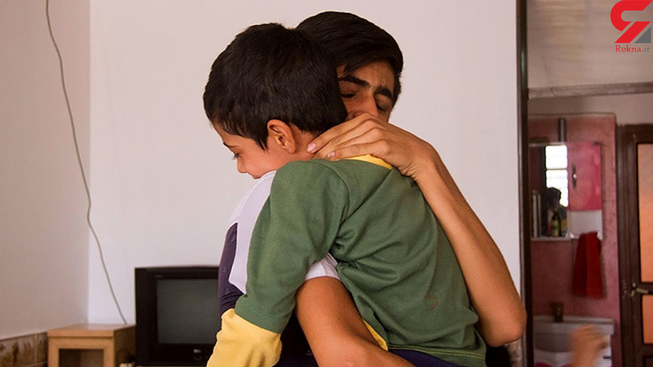 اسارت 50 روزه پسربچه 11 ساله در دخمه مخوف آدم ربایان + عکس