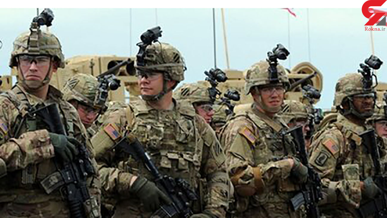 آمادهباش نظامیان آمریکایی از ترس انتقام ایران