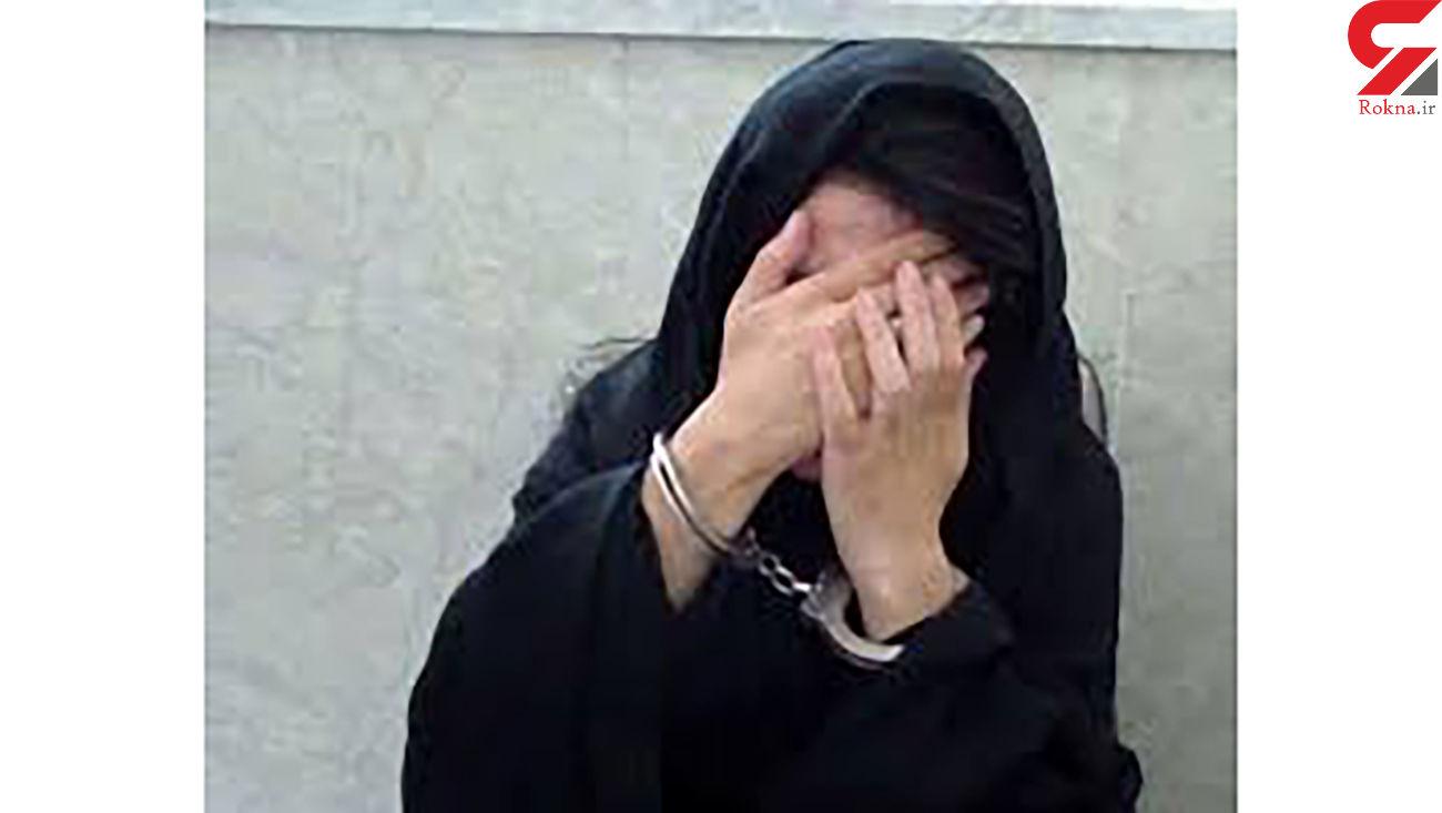 انتشار فیلم سیاه از باشگاه بدنسازی زنانه / بازداشت زن جوان در گیلان