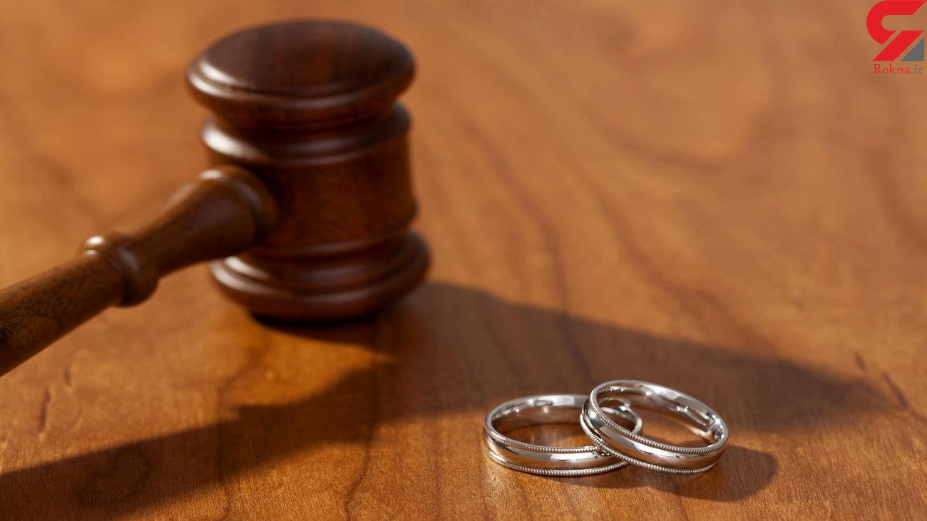 قتل زن جوان به خاطر درخواست طلاق + عکس قربانی