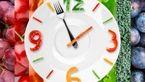 غذا خوردن در این ساعت از روز شکم را لاغر می کند