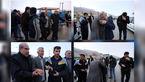گفت و گو با خانواده های مسافران هواپیمای تهران - یاسوج / دخترم را بوسیدم و راهی بهشت کردم + عکس