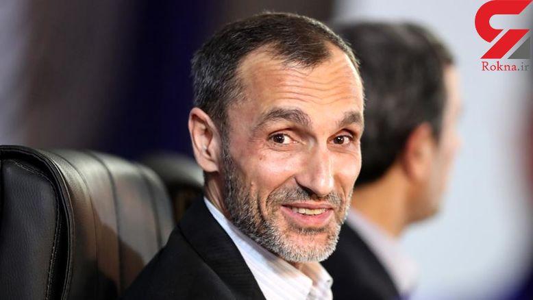 آخرین خبر از حمید بقایی/ او دوباره به زندان رفت