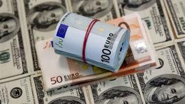 نرخ ارز بین بانکی در ۲ اردیبهشت ۹۸/ یورو ارزان شد + جدول