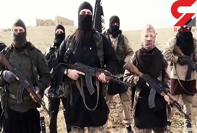 داعش اروپا را به  خون و آتش می کشد