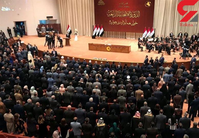 نشست پارلمان برای انتخاب رئیس؛ نگرانی از تکرار سناریوی 2014
