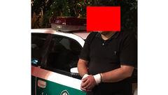 اعتراف بوکسور حرفه ای به قتل عام 2 دخترجوان و مادر زن و پدر زنش در خیابان نبرد تهران + عکس