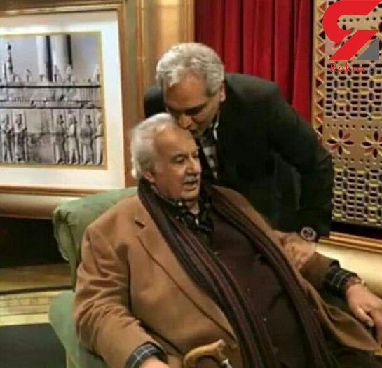 فیلمهای مخفی را چه کسی از ناصر ملکمطیعی و مهران مدیری گرفت؟ +فیلم
