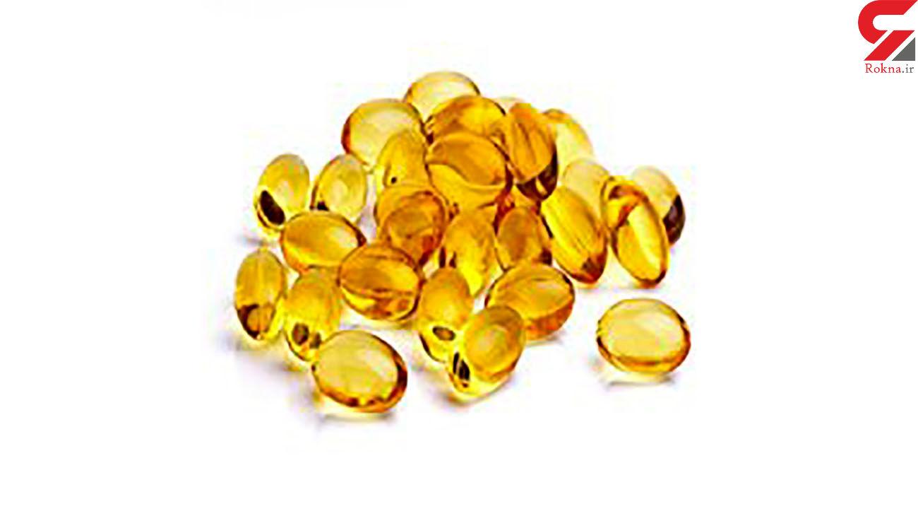 دانستنی های مفید درباره تامین ویتامین
