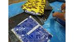جدیدترین شگرد   قاچاقچیان برای حمل موادمخدر+عکس
