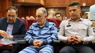 نجفی از زندان آزاد می شود! + جزییات