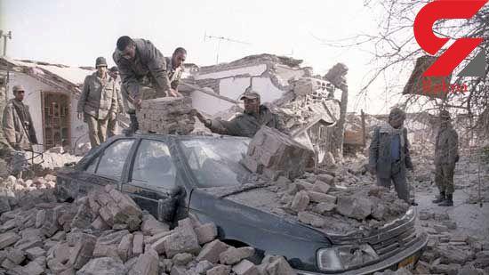عذاب وجدان مردی که در زلزله بم از زندان فرار کرد! / 15 سال چه کردم!
