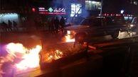 دستگیری 150 البرزی در ناآرامی های اخیر + عکس ها