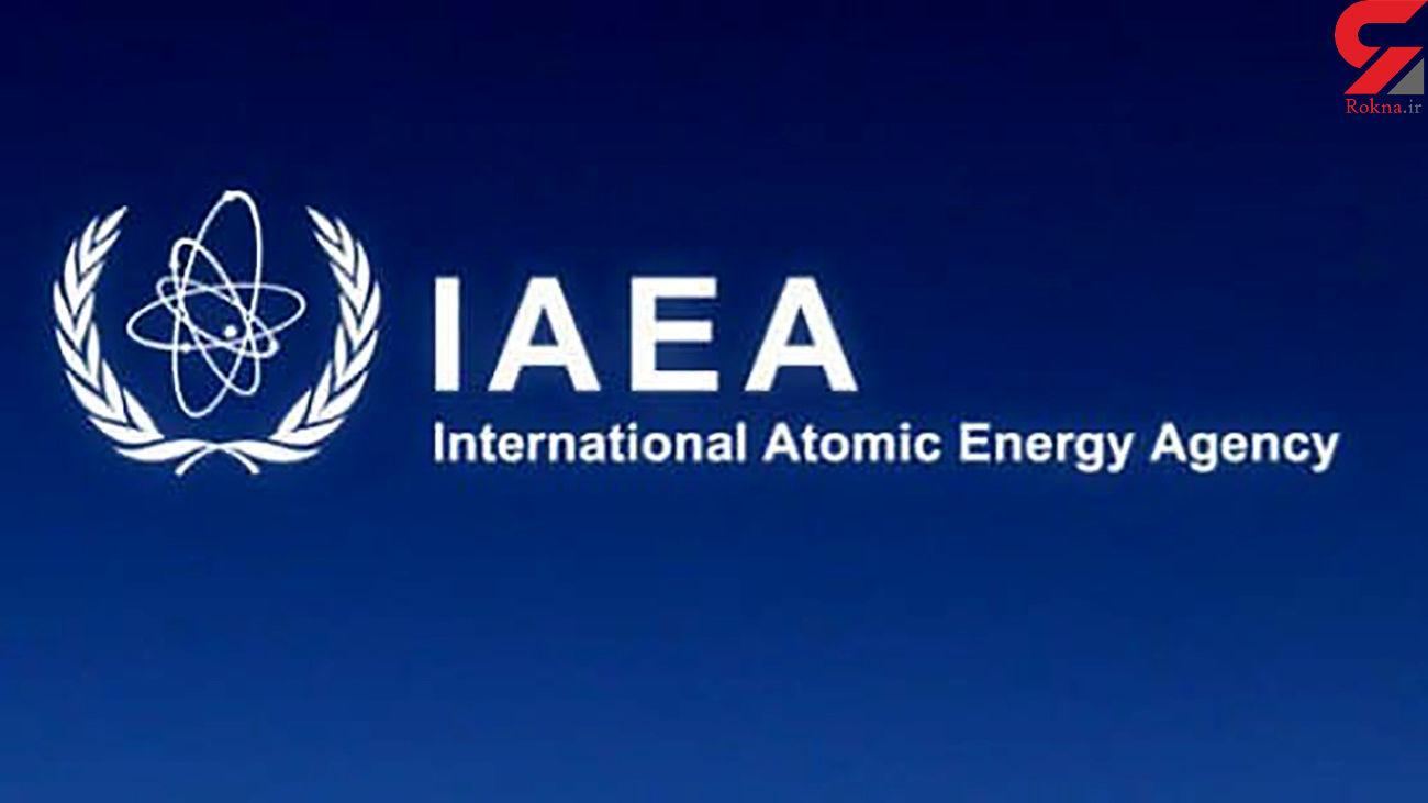 آژانس از اقدام جدید ایران در کارخانه ساخت صفحات سوختی در اصفهان خبر داد
