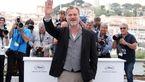 کارگردان مشهور دنیا برای نخستین بار به جشنواره کن آمد