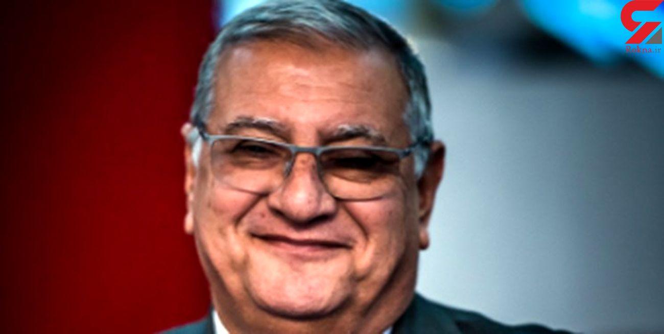نایب رئیس فدراسیون جهانی تکواندو درگذشت