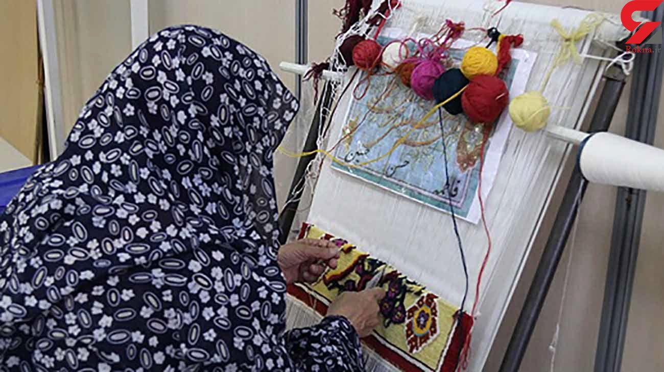 مریم با 30 میلیارد تومان به زندان زنان تهران رفت /  دسیسه با ماشین های خارجی
