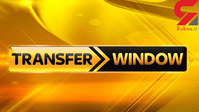 همه نقل و انتقالات امروز و فردا در لیگ برتر