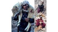 عامل تهیه تصاویر وحشتناک در سیستان و بلوچستان دستگیر شد+ عکس دلخراش